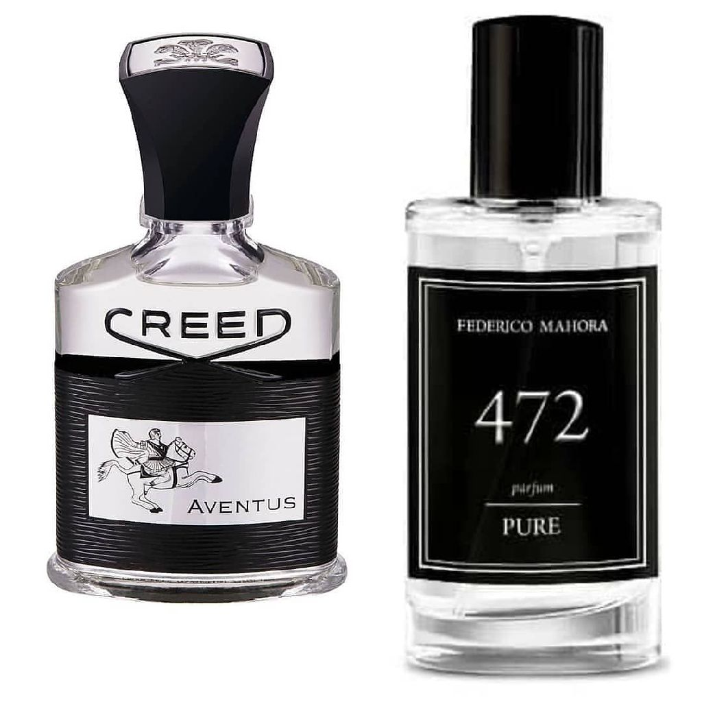 Fm472-Creed Aventus BRAND NEW AND SEALED