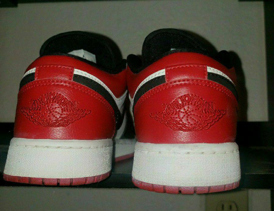Air Jordan 1 Low GS