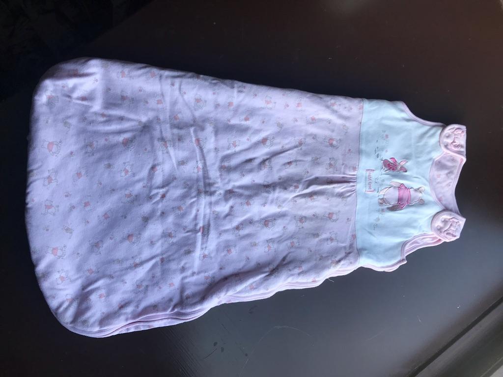 Sleeping bag 6-12 months