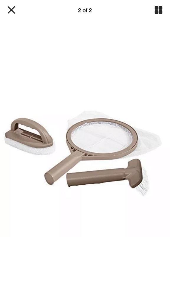 InTex PureSpa HotTub + 2yr Warranty & Accesories &