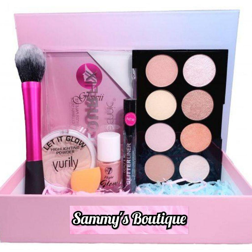 Beauty Box 15 (6 Piece)