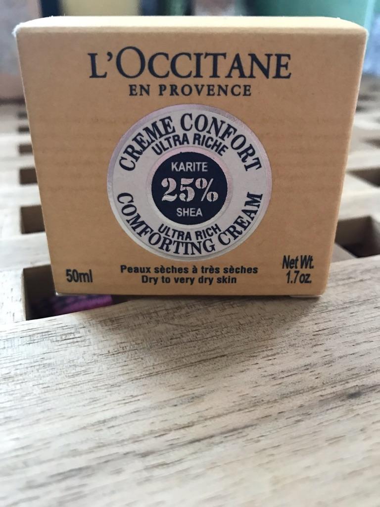 L'Occitane En Provence Rich Moisture Cream 50ml
