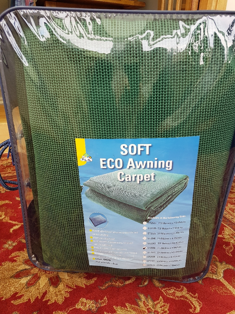 Eco Awning Carpet