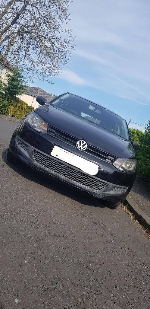 1.2 VW polo