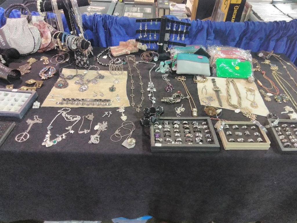 Jewelry Sale 50% off All
