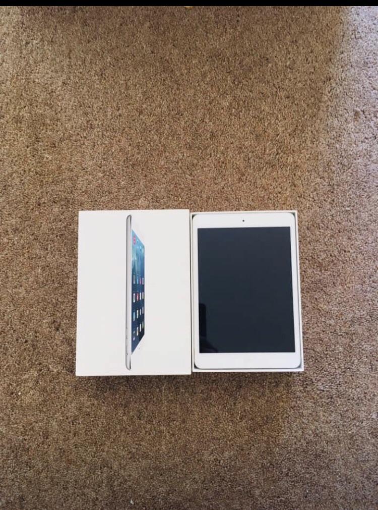 iPad mini 2 (WiFi only)