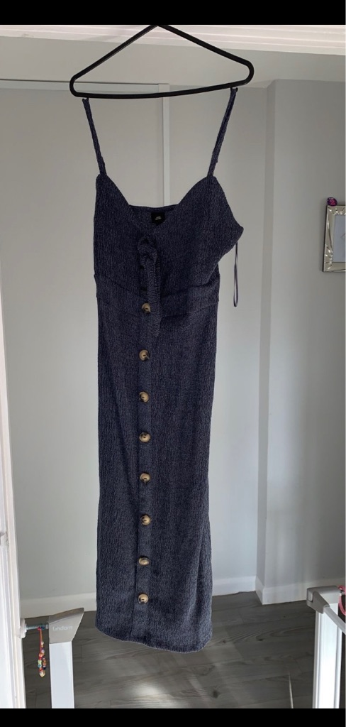 Size 12 River Island Dress