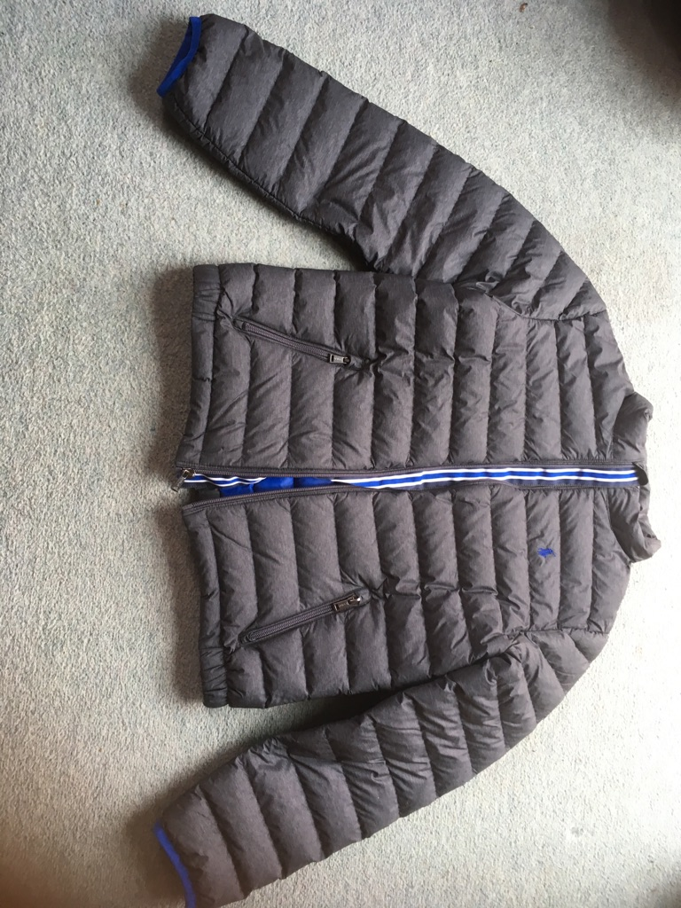 Ralph Lauren packable coat- brand new