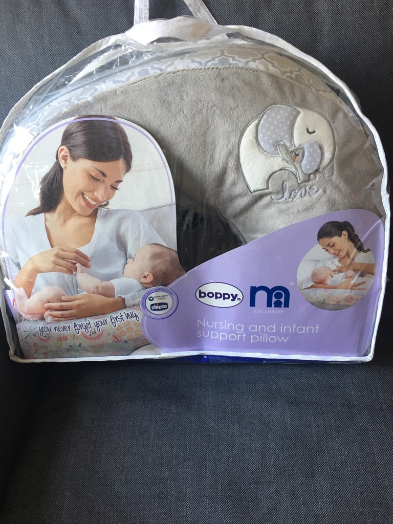 Mothercare Nursing and Infant Pillow