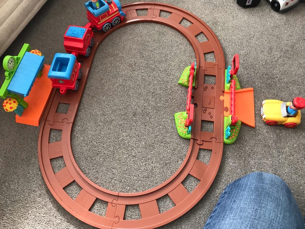 Happyland Railway