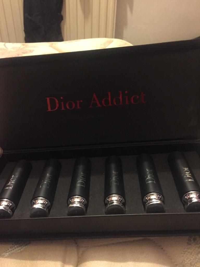 Doir lipstick set
