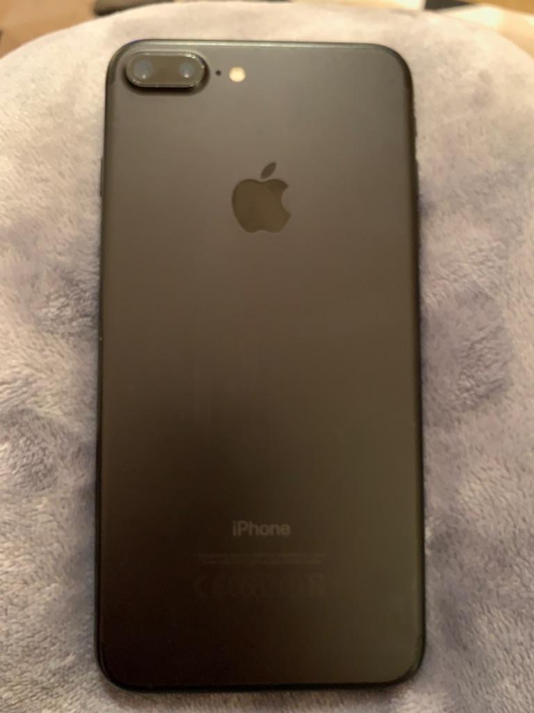 iPhone 7plus 32 GBS