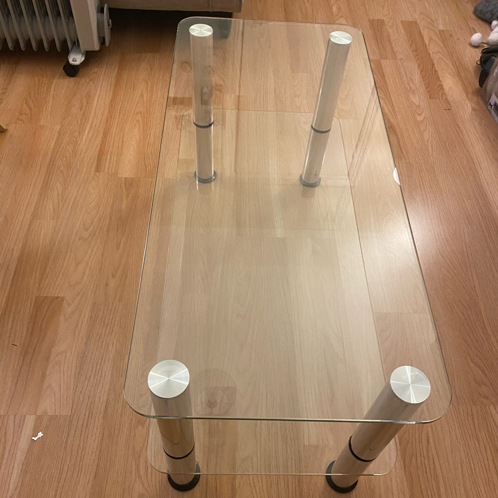 Coffer table