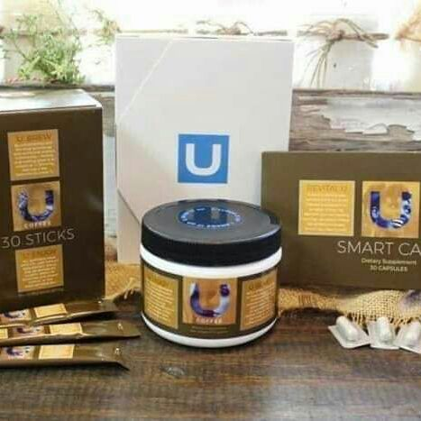 Smart Coffee, Cocoa, or Capsules
