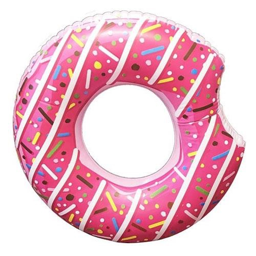 SALE NOW ON Inflatable donut 42 inch