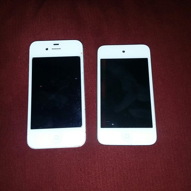 IPhone 4,iPod