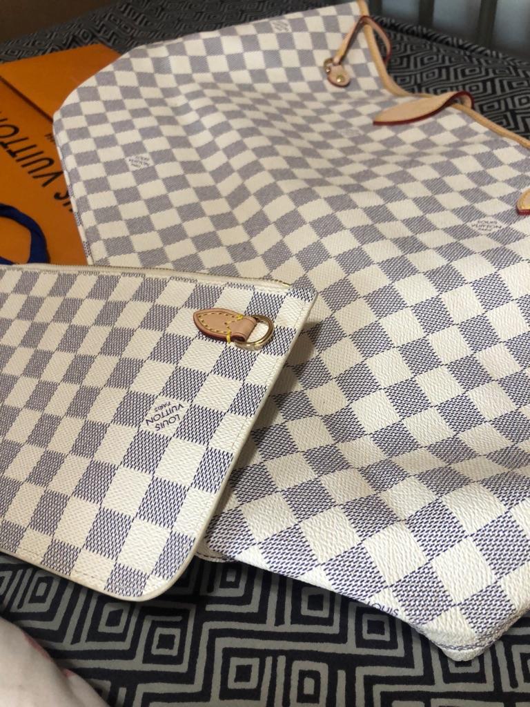 Neverfull GM Louis Vuitton