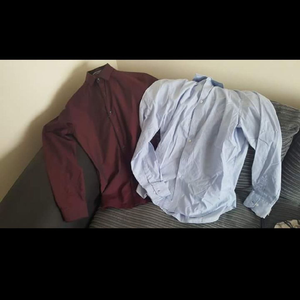 Mens Shirts