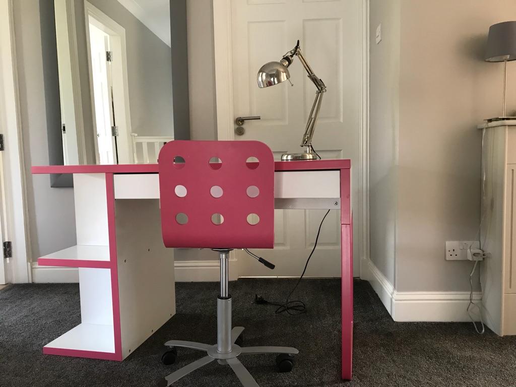 Ikea Desk
