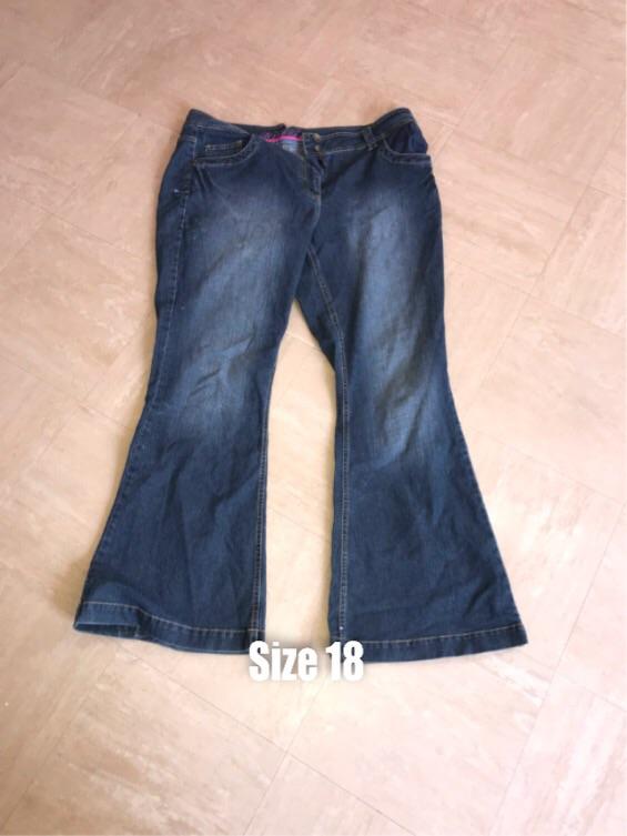 Plus size clothing 4