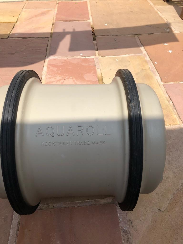 Aqua Roll