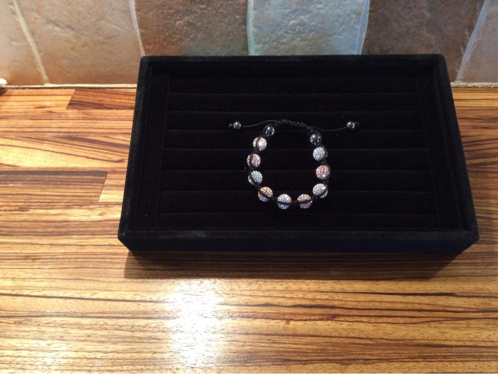 Genuine Tresor Paris Bracelet