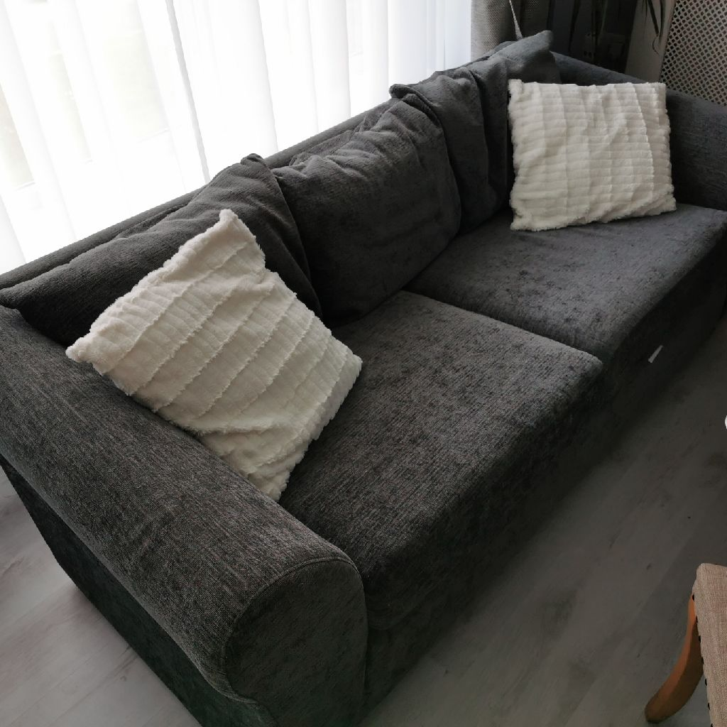 Three sofa seater