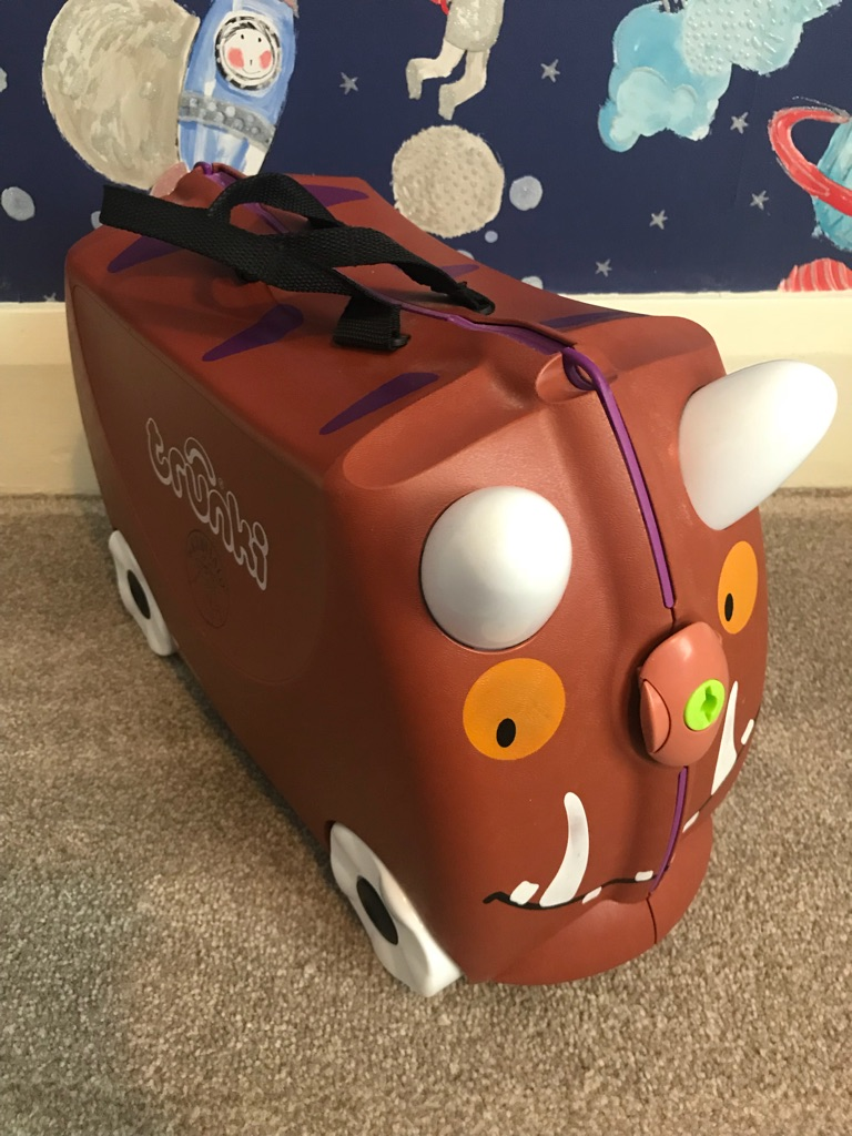 Gruffalo Trunki NEW