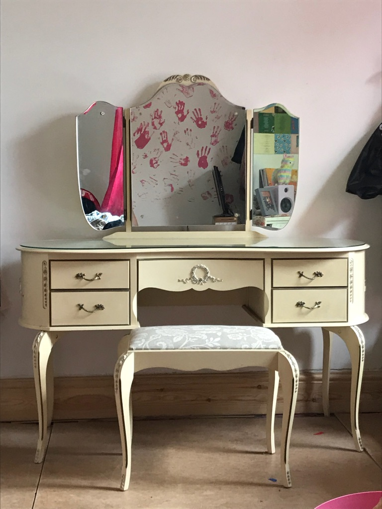 Dressing Table - open to offers