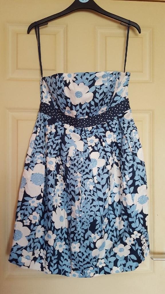 Oasis ladies dress
