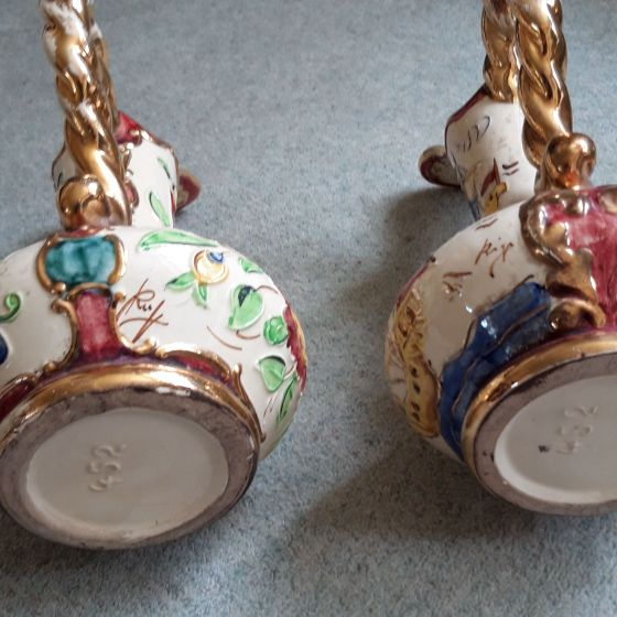 Ewewers ornaments