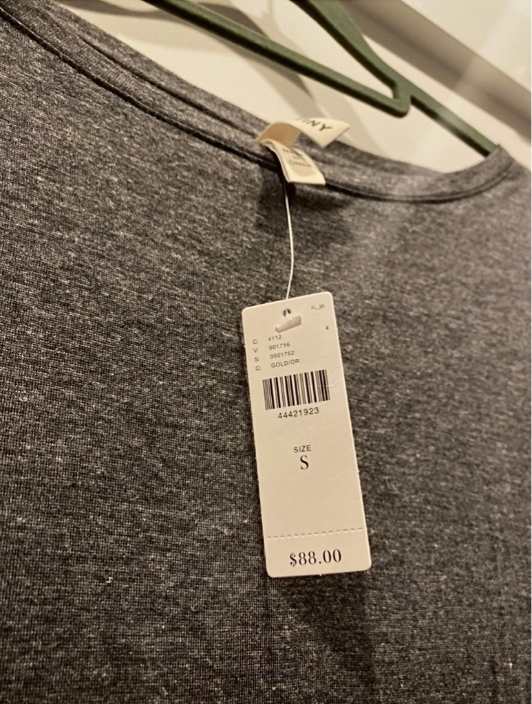Brand new, tags on ANTHROPOLOGIE Shirt