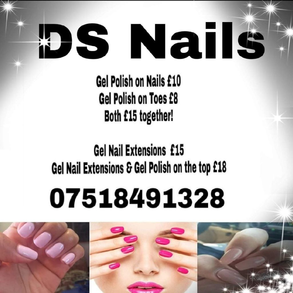 DS NAILS