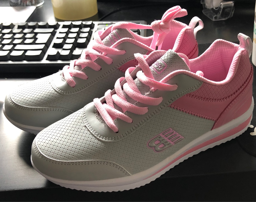 GIRLS/LADIES TRAINERS