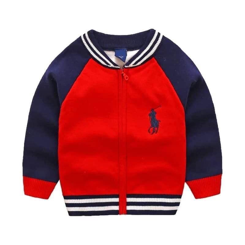 Kids Ralph Lauren jackets