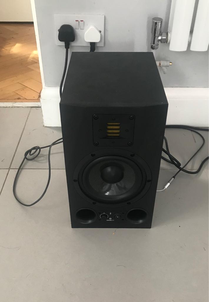 Adam a7x studio monitor speaker