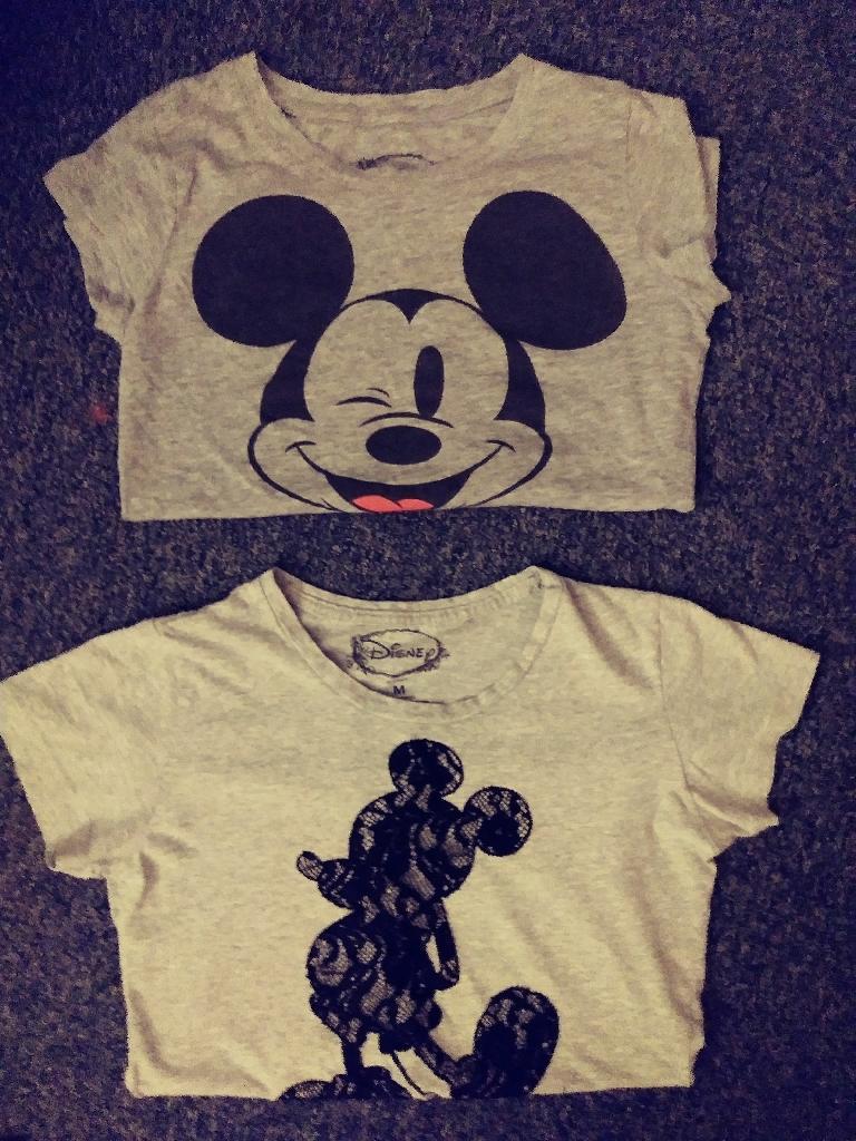 Girls young women's shirts