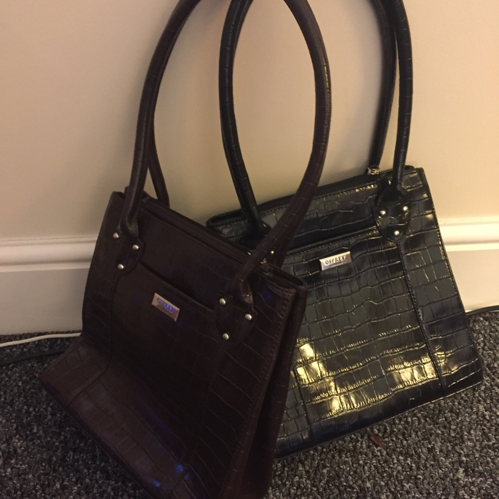 hot-selling professional outlet attractive fashion Genuine Osprey London handbags