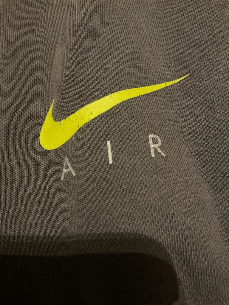 Nike air joggers 12-13 years