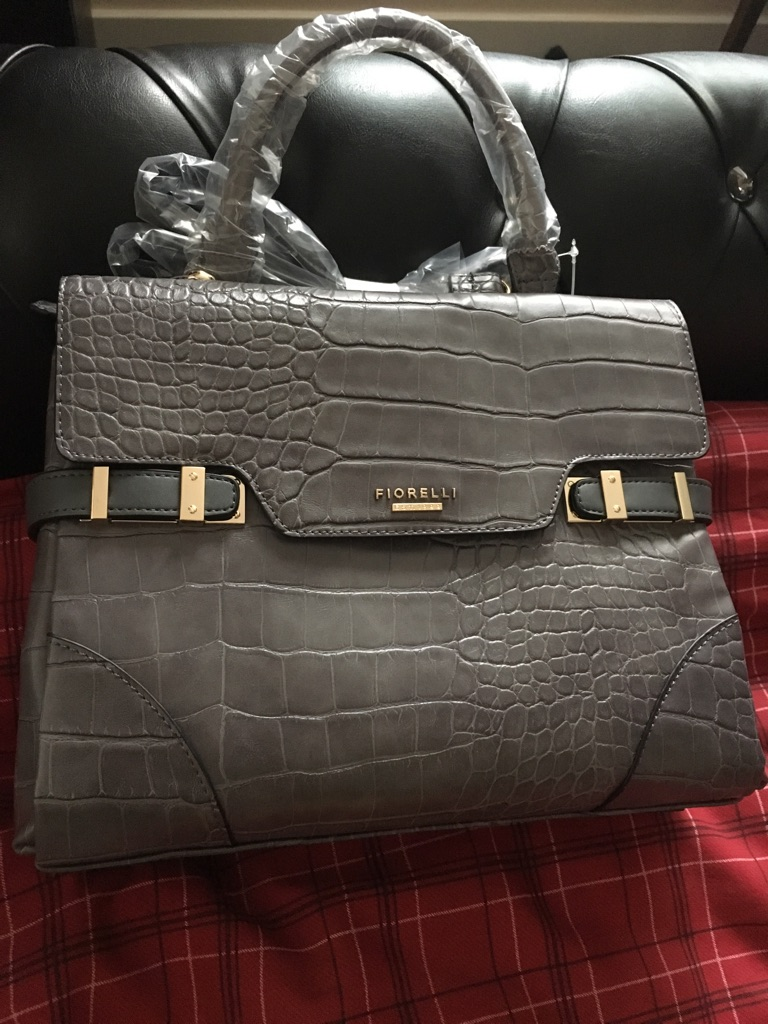 Brand new genuine Fiorelli handbags