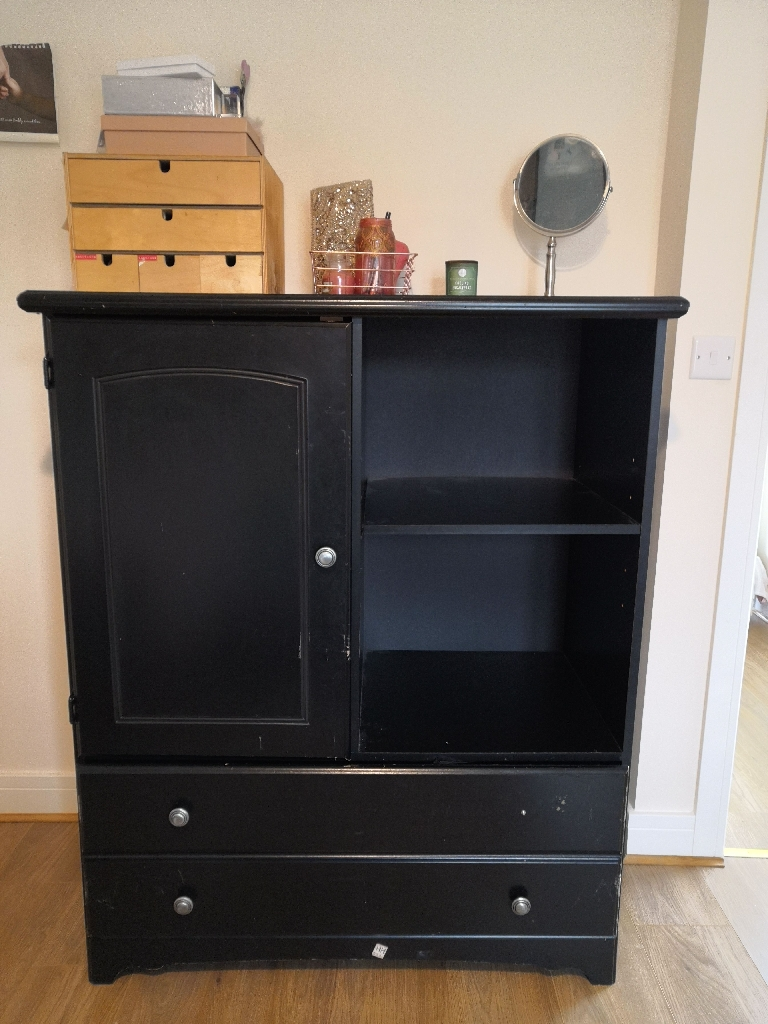 Free ikea chest of drawers