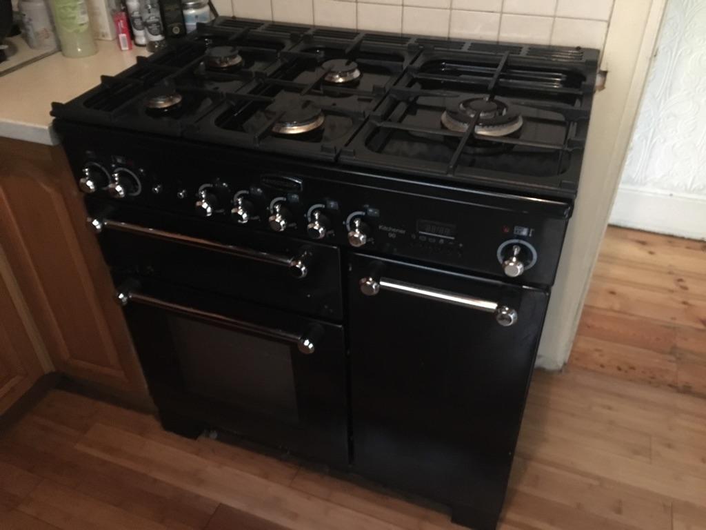 Rangemaster kitchener90