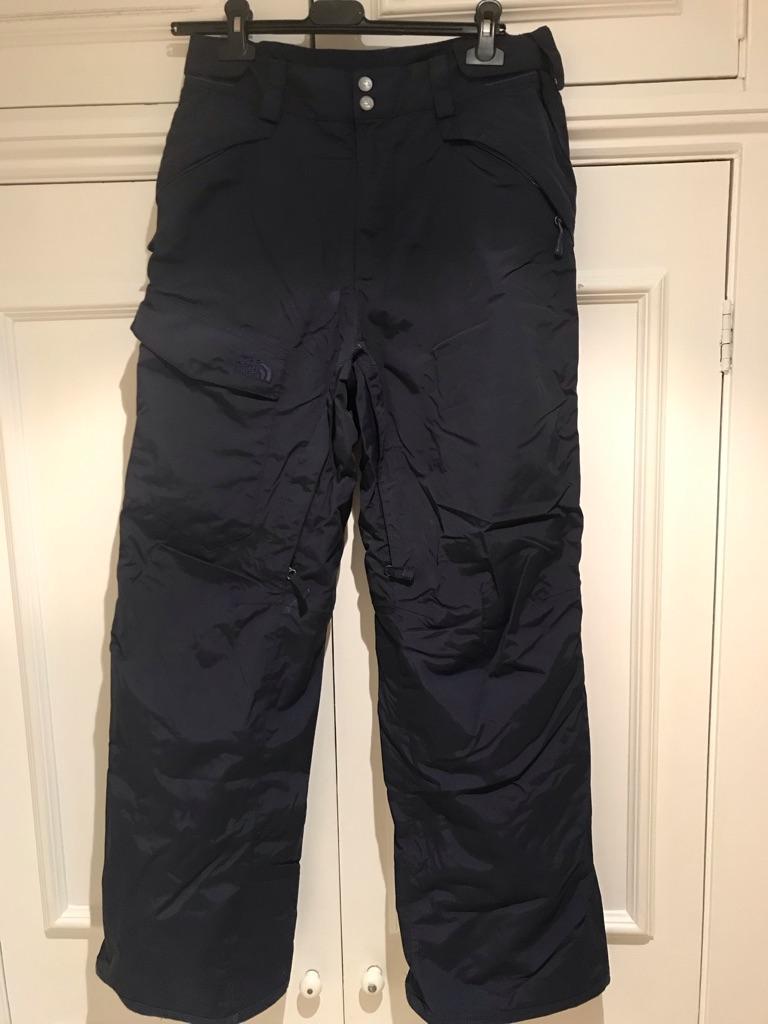 Men's North Face Ski/ Snowboard Pants M
