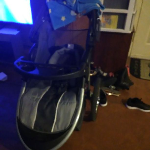 Baby sholler
