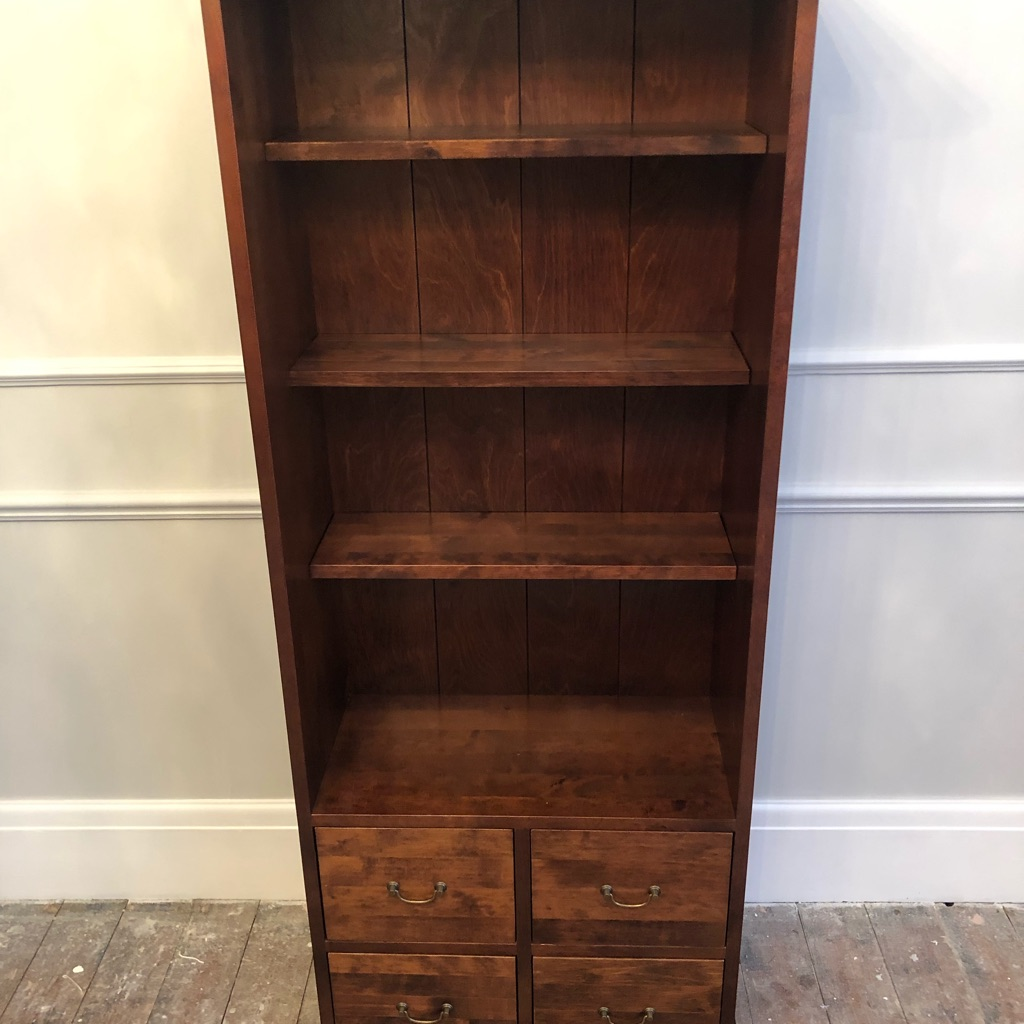 Next Bookcase