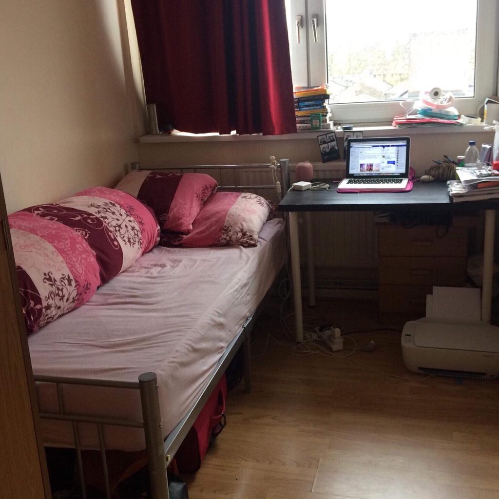 Single room in Bethnal Green/ Stepney Green