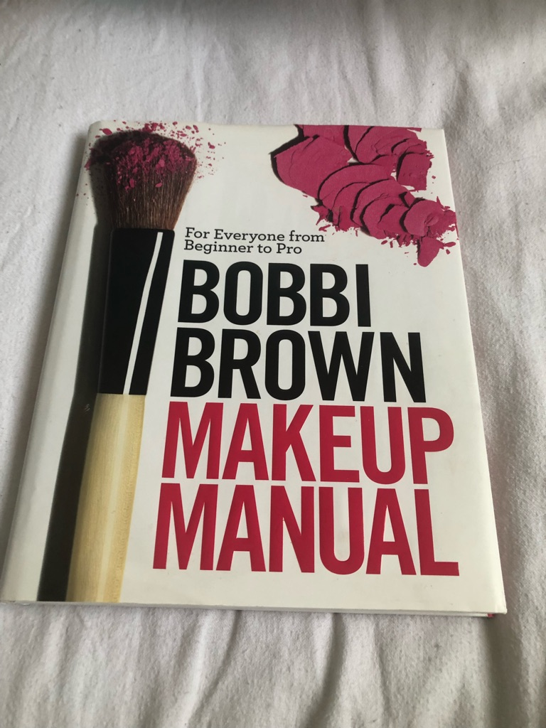 Bobbie Brown Makeup Manual