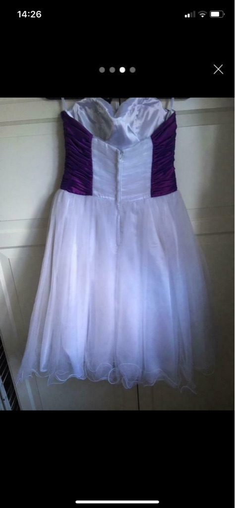 Bridesmaid/ Prom dress