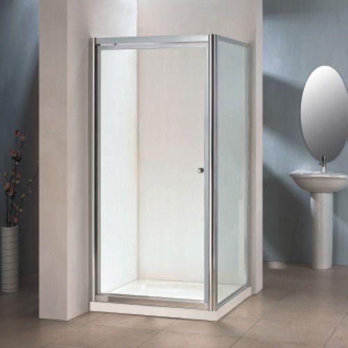 Smartline 700 shower pivot door and panel