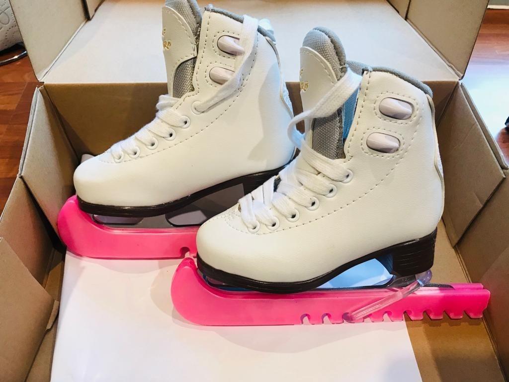Ice skates children size 25 (8)